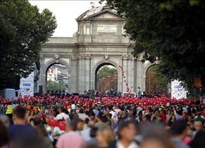 Los comerciantes piden que Madrid repita candidatura en 2024