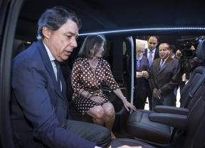 Salón del Automóvil: novedades 'made in Spain'