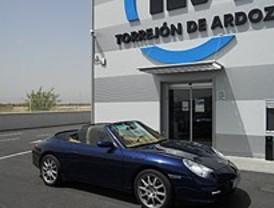 Inaugurada la nueva ITV de Torrejón de Ardoz