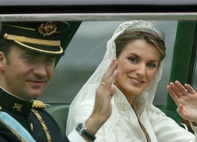 Así prepara Madrid la fiesta de coronación de los nuevos reyes