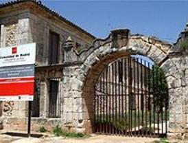 Parte del Palacio del Marqués de Goyeneche será restaurado