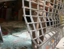 Aluniceros roban en una perfumería de Moncloa