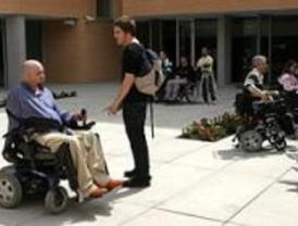 Más de 1.300 asociaciones de discapacitados se reúnen el sábado para analizar la Ley de Dependencia