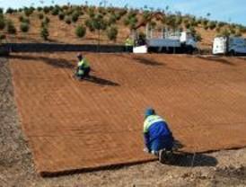 Diez hectáreas más para el Parque Lineal del Manzanares