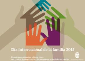 Valdemoro celebra el día de la familia con talleres lúdicos y formativos