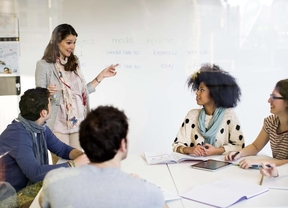 Nivel de idioma B2 exigido en el nuevo programa Erasmus +