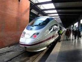 El Congreso rechaza establecer lanzaderas en el AVE Madrid-Guadalajara