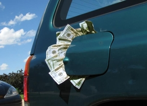 Como ahorrar hasta un 25% de combustible durante las vacaciones