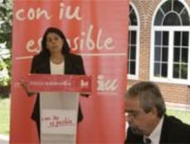 Sabanés y Pérez proponen descentralizar competencias
