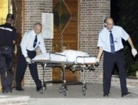 El asesino de la iglesia llevaba una nota en la que decía que el demonio le perseguía