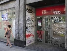 Cada dos horas cierra una empresa en Madrid