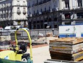 El Gobierno autoriza los proyectos del Plan de Financiación Local para Madrid