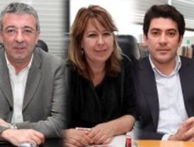 Madridiario entrevista a los portavoces de PP, PSOE e IU a un año de las elecciones autonómicas