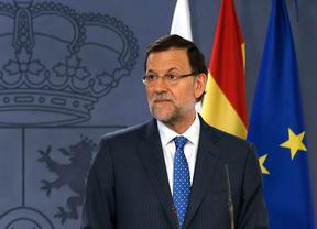 Rajoy avanza en Soutomaior una bajada de impuestos en 2014