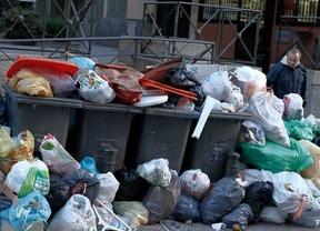 El coste de la huelga de basuras para Alcorcón supera los 750.000 euros