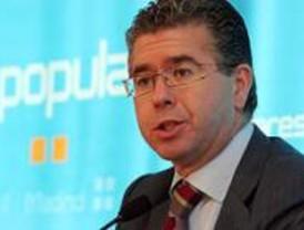 Granados niega que Aguirre presionara a Rajoy para ser incluida en la lista