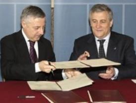 El sistema Galileo de navegación por satélite se controlará desde Torrejón