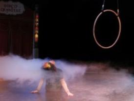 El Circo Gran Fele llega a Torrejón de Ardoz