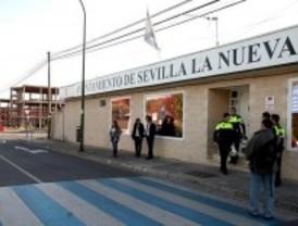 Sevilla la Nueva se queda sin artesanos