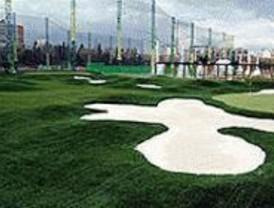 Convenio entre la Comunidad y la UAH para construir el campo de golf