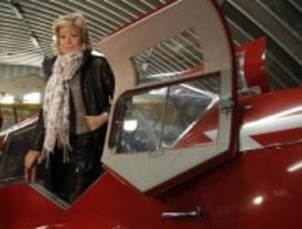 Se ampliará el museo de Aviones Históricos en Vuelo de Cuatro Vientos