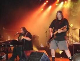 Cancelado el concierto de Jon Oliva's Pain en Madrid