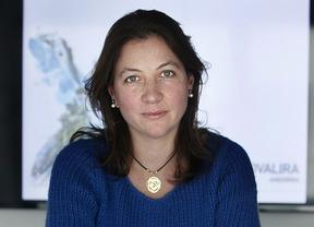 Nuria Tarré:
