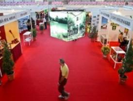 Más de 23.000 personas visitaron la feria AgroMadrid
