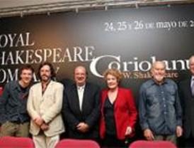 Llega a Madrid la Royal Shakespeare Company con la obra 'Coriolanus'