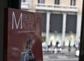 Descubre la industria, los servicios y la innovación 'Made in Madrid'