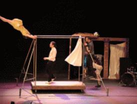 Circos en pequeños formatos