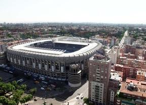 El Real Madrid quiere empezar las obras del Bernabéu en verano