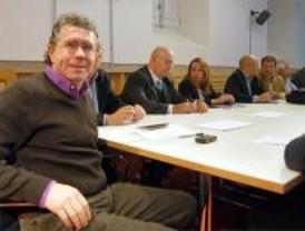 Constituida la mesa de negociación de la función pública