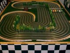 Alcorcón acogerá la mayor pista de 'scalextric' durante el campeonato de España