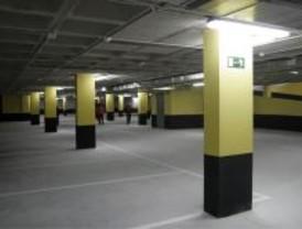 Las tarifas de los aparcamientos subirán un 6,7%
