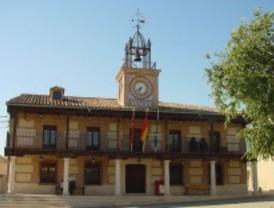 Una moción de censura tumba el Ayuntamiento de Casarrubuelos, en manos de IU