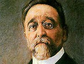 En 2009 se conmemorará el centenario de Ruperto Chapí