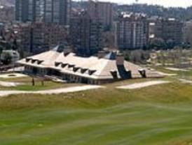 Al Open de España de Golf, en la línea 7 de Metro