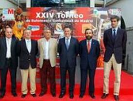 Alcobendas será la sede del XXIV Torneo de Baloncesto de Madrid