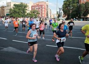 La XXXIV Media Maratón Ciudad Universitaria tendrá servicio de fisioterapia gratuito