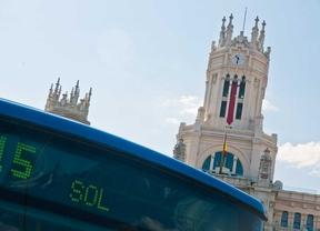 Madrid da la bienvenida a Croacia a la UE con una corbata gigante