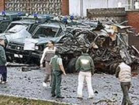 ETA reaparece con un coche-bomba en el País Vasco