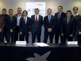 EmprendedorXXI 2011 premia a la empresa con mayor potencial de crecimiento
