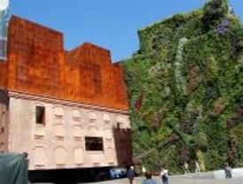 La exposición 'Arte en la Calle' del valenciano Manolo Valdés en el CaixaFórum
