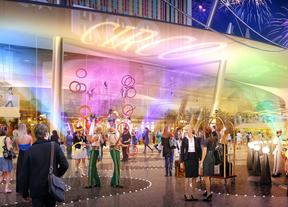 Las Vegas Sands quiere refrendo europeo a los cambios legales que pide