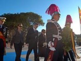 Gallardón destaca la rebeldía de Cristobal Colón para ampliar las fronteras