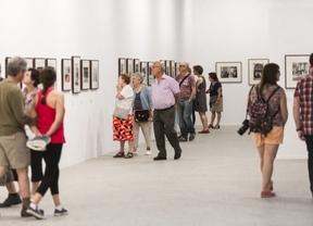 La Comunidad promoverá el arte de jóvenes en PhotoEspaña