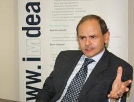 Llorca: 'Sólo sobrevivirán las empresas que inviertan en tecnología'