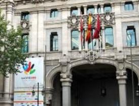 El Ayuntamiento de Madrid multiplica un 265% su deuda con Caja Madrid en un año