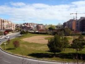 Comienza la instalación de contenedores soterrados en Alcobendas